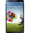40 milionów  Samsung GALAXY S4 sprzedanych!