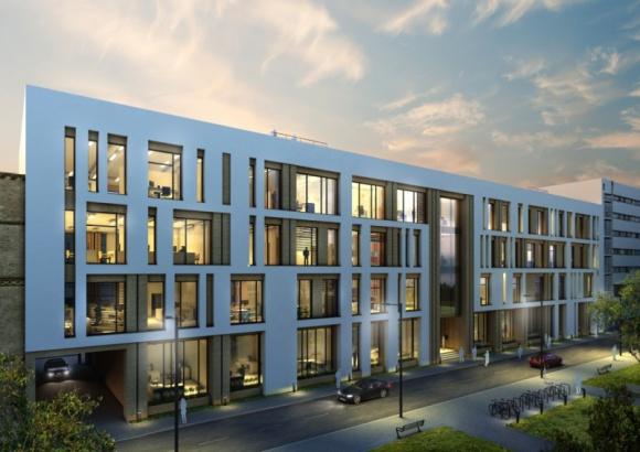 UNIMOR Development wybrał Xplan LIFESTYLE, Finanse - Spółka UNIMOR Development S.A. wyłoniła kluczowego wykonawcę prac aranżacyjnych fit-out w pierwszym budynku kompleksu Pomerania Office Park.