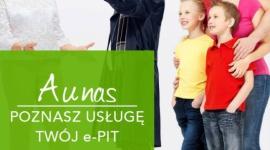 """Rozlicz e-PIT w Zielonych Arkadach LIFESTYLE, Finanse - Roczne rozliczenie podatkowe to dla niektórych osób spore wyzwanie. 16 marca w godz. 12:00-20:00 w Zielonych Arkadach mieszkańcy Bydgoszczy i okolic będą mogli skorzystać z bezpłatnej pomocy w ramach akcji """"Twój e-PIT""""."""