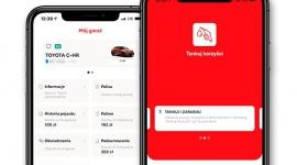"""Toyota Bank wprowadza nową wersję aplikacji mobilnej Tankuj Korzyści LIFESTYLE, Finanse - Toyota Bank rozwija swoją aplikację mobilną Tankuj Korzyści. Oprócz dobrze znanych funkcjonalności takich jak obsługa promocji """"Tankuj Korzyści – zwrot za paliwo"""" oraz programu Toyota More, użytkownicy otrzymali dostęp do zupełnie nowej sekcji – Mój Garaż."""