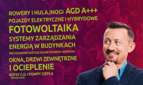 Kredyt na EkoWydatki czyli ekologiczne inwestycje Polaków